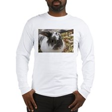 Lop Bunny Rabbit Long Sleeve T-Shirt