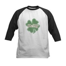 """Shamrock - Kelly"" Tee"