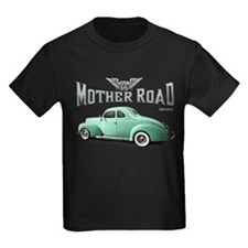 Mother Road - Min T-Shirt