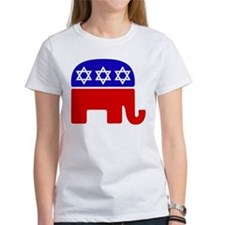 Republican Jew Shir T-Shirt