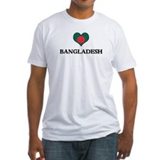 Bangladesh heart Shirt