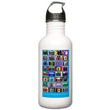 photographyfestival Water Bottle