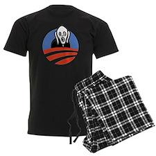 ObamaScream Pajamas