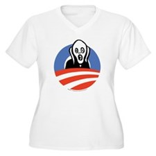 ObamaScream T-Shirt