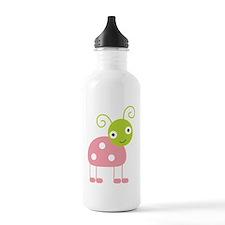 Ladybug Water Bottle