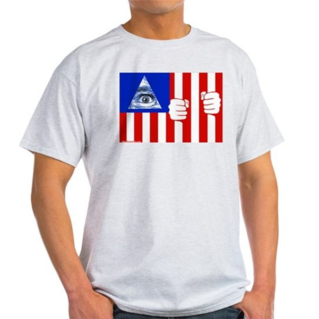 Flag Light T-Shirt