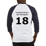 'Damon Built My Hotrod' Jersey