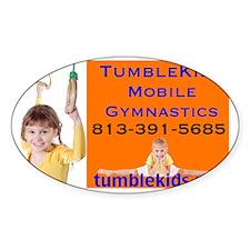 tumblekids_magnet3 Decal