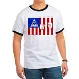 American Flag T