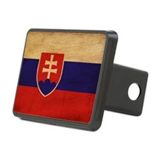 Slovakiatex3tex3-paint Hitch Cover