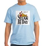 Unique Steak T-Shirt