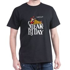 Cute Steak T-Shirt