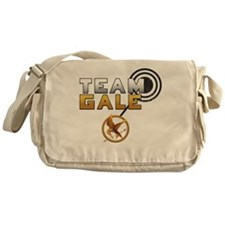HungerGamesTeamGale Messenger Bag