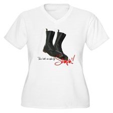these boots are m T-Shirt