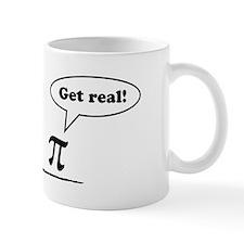 Be rational Mug