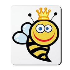 png_2686-Royalty-Free-Smiling-Queen-Bee- Mousepad