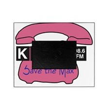 saveTheMax_tshirt Picture Frame