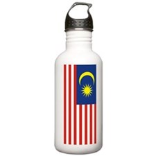 Malay (incred2) Water Bottle