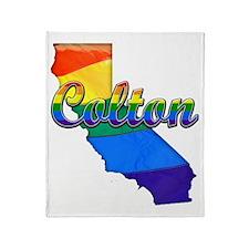 Colton Throw Blanket