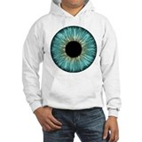 Weird Eye Jumper Hoody