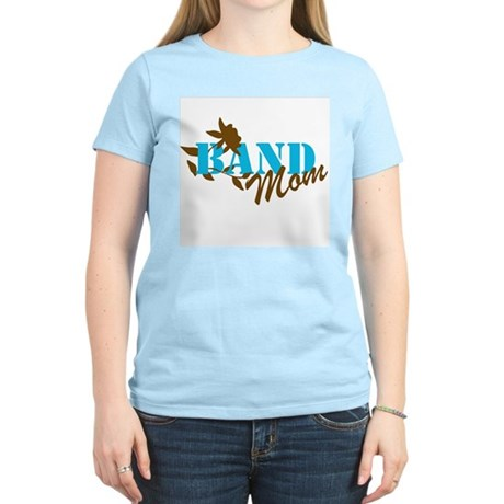 Band Mom Women's Light T-Shirt