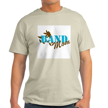 Band Mom Light T-Shirt