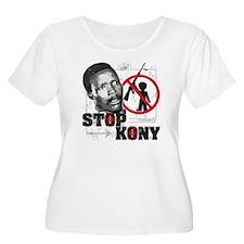 stopkonyDARK3 T-Shirt