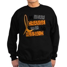 D HUSBAND Sweatshirt