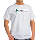Elena is my lucky charm T-Shirt