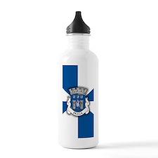 Braga (incred2) Water Bottle