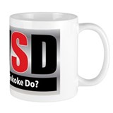 What Sokoke Small Mug