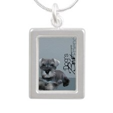 schn_iphone_4_slider_cas Silver Portrait Necklace