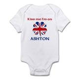 Ashton Family Onesie