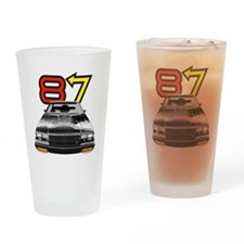 NEW 87 GRND Nat copy Drinking Glass