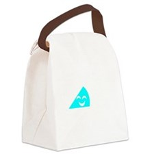 ytbbbrvtvdvvdds Canvas Lunch Bag