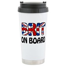 BOB3 Ceramic Travel Mug