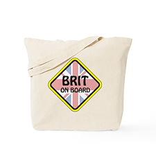 BOB2 Tote Bag