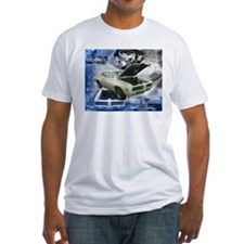 69 GTO-Lake Scott Rod Run Shirt