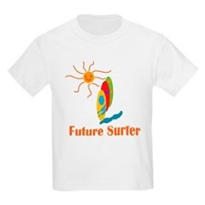Baby Surf Kids T-Shirt