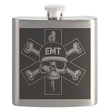 emt-skull-BUT Flask