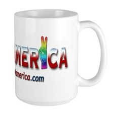 rosenne4america Mug