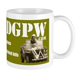 42FordGPW.com Coffee Mug