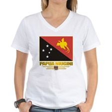 Papua New Guinea (Flag 10)2 Shirt