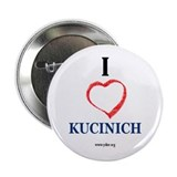 I Heart Kucinich