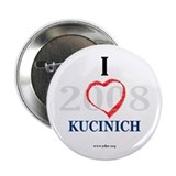I Heart Kucinich 2008