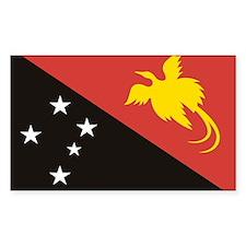 Papua NG (Laptop Skin) Decal