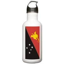 Papua NG (incred2) Water Bottle