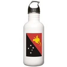 Papua NG (iPad) Water Bottle