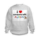 Unique Autisme Sweatshirt