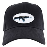 Cool Ak 74 Baseball Hat